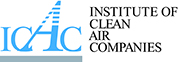 ICAC Logo website